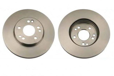 Brake disc for MERCEDES BENZ