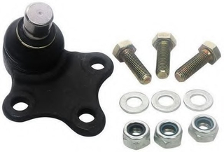 Ball joint for CITROEN