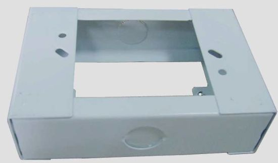 Extension Box Metal Electrical Box South Africa 4X4