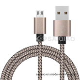USB2.0 Braided Charging Data Cable for Android of Chinese Top Suppliers