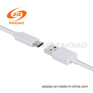 Type-C2.0 Braided Charging Data Cable for Huawei