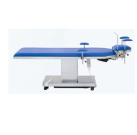 HE-205-2B China Top Quality Equipment Ophthalmic Operating Table
