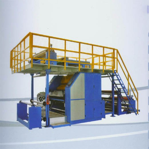 hot-melt adhesive lamination machine