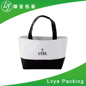 AZO FREE canvas bag