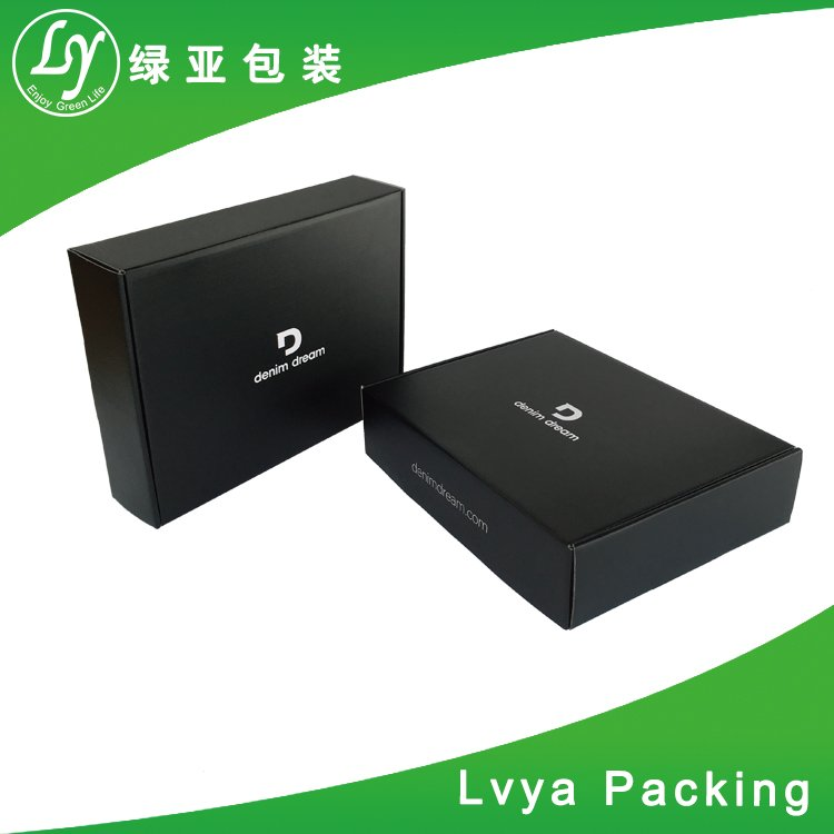 Best Quality Recycled Customized Cardboard Paper Box, Recycled Hard Paper Gift Box, Rigid Paper Box