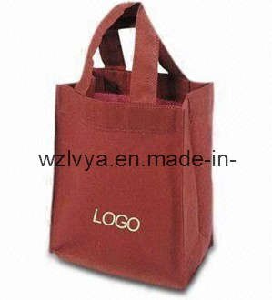 Non Woven Red Bag (LYN21)