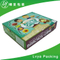 Book Shape Assured Quality Rectangle Folding Cosmetic Paper Box