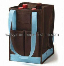 Promotional Nonwoven Wine Bag (LYW05)