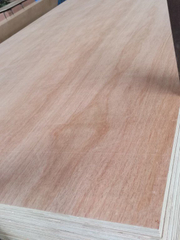 9mm Bintangor/Red Meranti/Okoume Plywood, Commercial Plywood