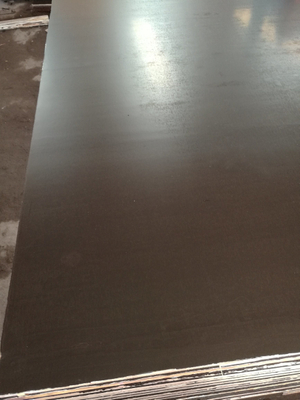 18mm Combined Core Film Faced Plywood Marine Grade