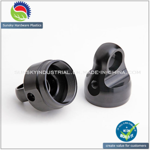 Precision Machining Motorcycle Part (AL12072)