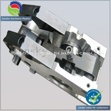 CNC Lathe Machining Precision Metal Part (ST13021)