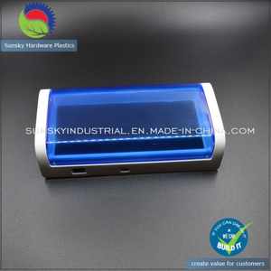 UV Sterilizer Plastic Cover Case for Personal Care Products (PL18050)