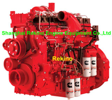 Cummins QSK19-C600 C700 C760 construction and mining diesel engine