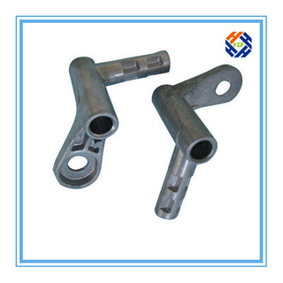 Aluminum Alloy Die Casting Part for Shaft