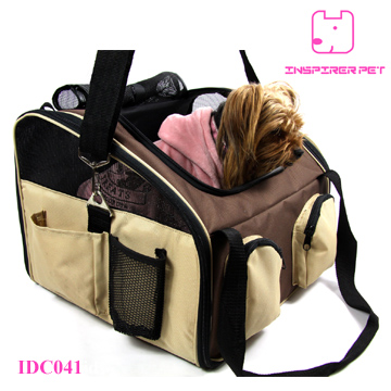 Pet Car Booster Seat Carrier