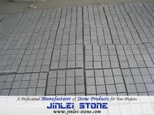 Flamed Chinese Grey Granite Paving Stone (G603, G602, G623, Alternative G603)