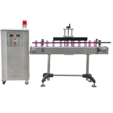 Aluminum Cap Induction Sealer