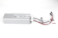 24V strip light with emergency 3h with CE