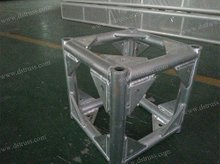 Aluminum Alloy Six joints(400 mm*400 mm)