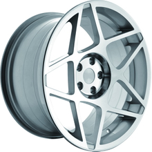 W90776 AFTERMARKET Alloy Wheel / Wheel Rim for 3SDM