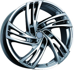 W90724 aftermarket Alloy Wheel / Wheel Rim for OZ