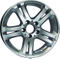 W0154 Replica Alloy Wheel / Wheel Rim for mercedes-benz GLK GL ML