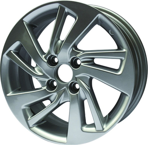 W0822 Replica Alloy Wheel / Wheel Rim for honda fit