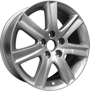 W0912 lexus rx Replica Alloy Wheel / Wheel Rim