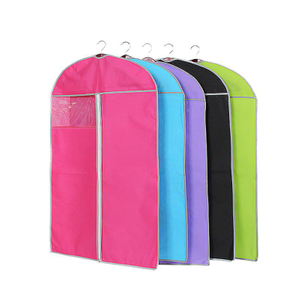 Garment bags wholesale