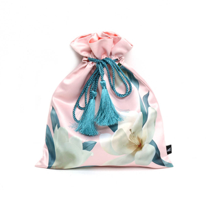 Satin Wedding Bag