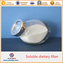 Soluble dietary fiber Polydextrose