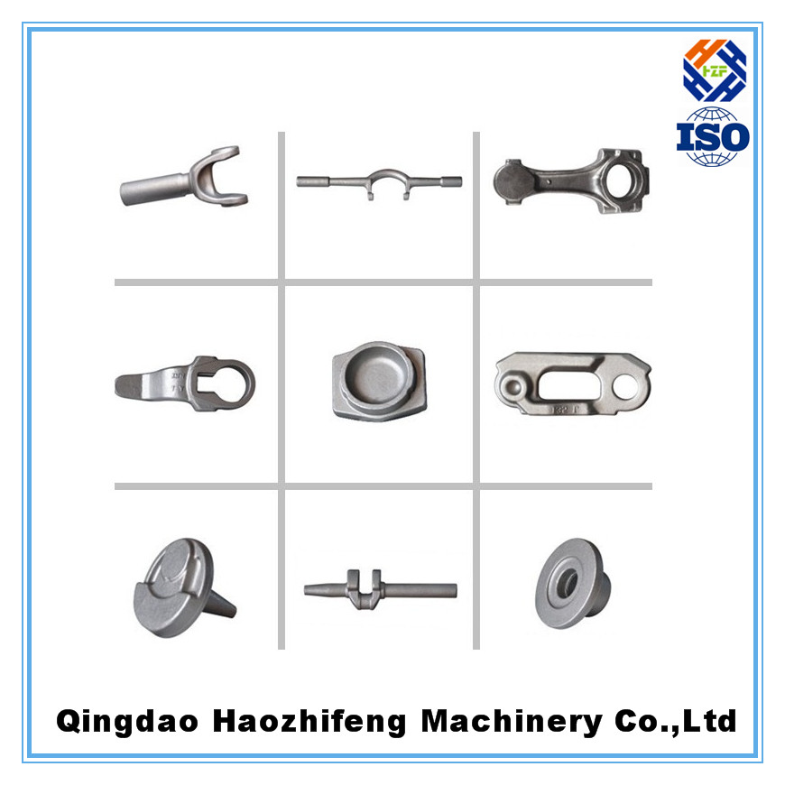 Forging Auto Parts Made in China Manufacture OEM Supplying
