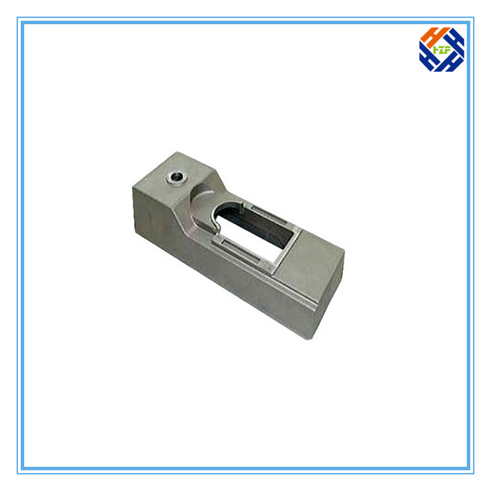 Lost Wax Casting Part with Innovative Design-3