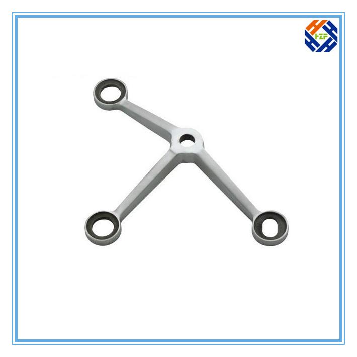 Stainless Steel Glass Spider Bracket-6