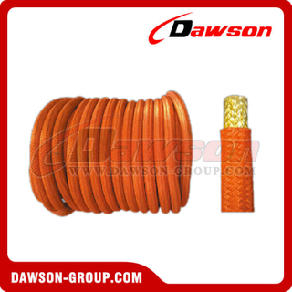 UHMWPE Coated Rope
