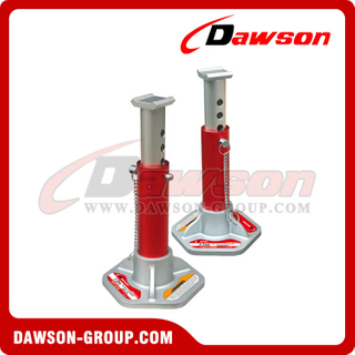 DS43004L 3 Ton Jacks + Lifts Jack de aluminio