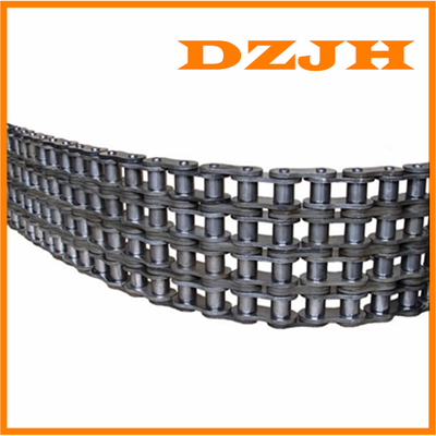 Oil field roller chain