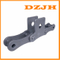 Double Pitch Conveyor Chain With Attachment