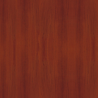 PVC decorative panel with wood grain textured for office