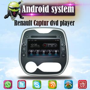 Renault Captur android gps DVD navigatior
