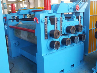 Coil slitting machine for sale