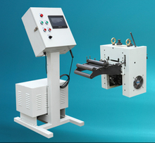 Numerical control feeder