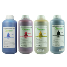 1000ml Vivid Bright Color M Inkjet Eco Inks