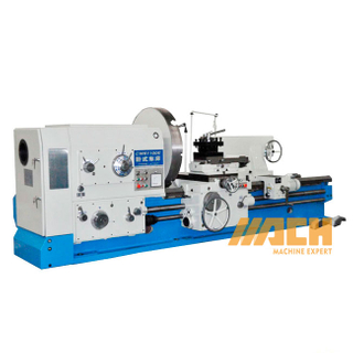 CW61100E Economic Horizontal Heavy Duty Lathe Machine