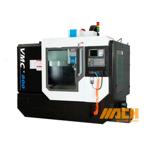 VMC800 Cheap Vertical CNC Milling Machining Center