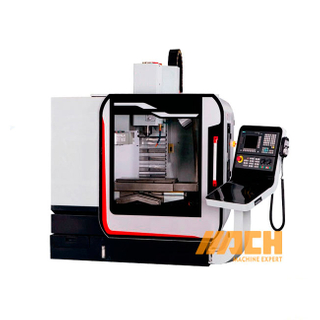 XH7125 Cheap Mini CNC Milling Machine With ATC Vertical Machine Center