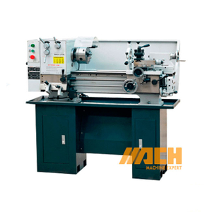 CZ1237G Gap Bed Horizontal Metal Bench Lathe Machine