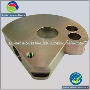 Customized CNC Milling Parts for Machine Tool (MI14012)