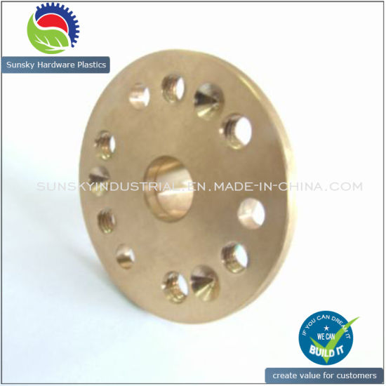 Precision CNC Machining Parts with Factory Price